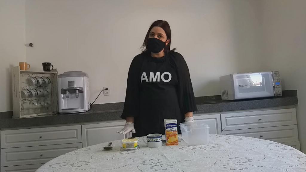 [Oficina de Culinária]